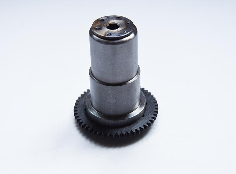 Manuel Auto Parts >> Caliper Manuel Adjusting Gear Modul X Haldex Product Hefei